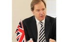 Hugo Swire, the UK Minister of State for Foreign and Commonwealth Office, says they are in constant touch with the Bangladesh government over the recent killings.