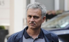 Mourinho will face the challenge of bringing back the glory days at Old Trafford. Reuters