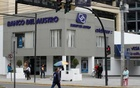A branch of the Banco del Austro is seen in Quito, Ecuador, May 17, 2016. Reuters