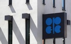 The Organisation of the Petroleum Exporting Countries (OPEC) logo is pictured at its headquarters in Vienna, Jun 10, 2014. Reuters