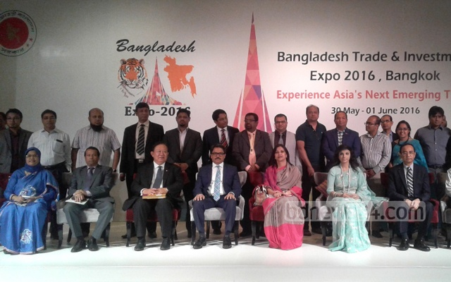 Thailand wants Bangladesh to benefit from its trilateral