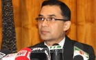 Arrest order out for BNP leader Tarique Rahman on sedition charges
