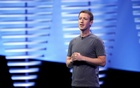 Facebook CEO Mark Zuckerberg speaks on stage during the Facebook F8 conference in San Francisco, California, Apr 12, 2016. Reuters