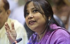 Case against Tarana, four others for 'distorting history' dismissed