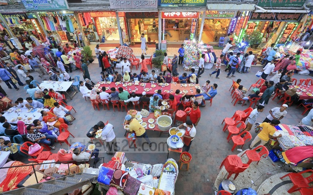 Sehri and iftar timings for the coming Ramadan - bdnews24 com