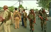 Eight police officials killed in India attack