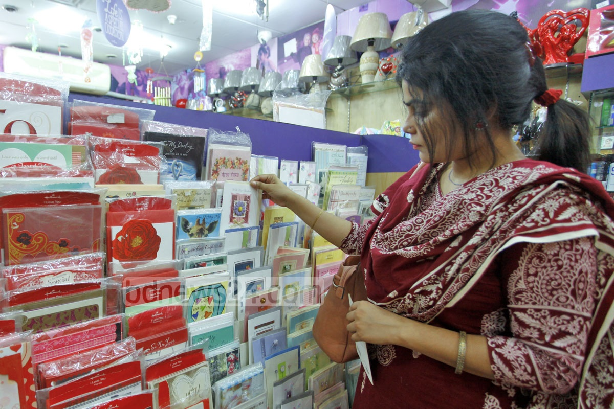 No Love For Eid Cards Bdnews24