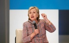 Democratic Presidential Candidate Hillary Clinton speaks at a town hall discussion with digital content creators in Los Angeles, California, U.S. June 28, 2016. Reuters