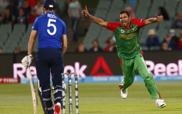 Bangladesh hopeful of England visit despite Dhaka attack