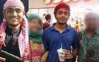 Former classmates identify three Dhaka cafe 'attackers' through Facebook