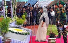 Bangladesh pays homage to victims of Gulshan cafe terror attack