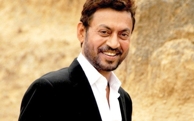 Irrfan Khan to hold Facebook LiveChat with Lalu Prasad Yadav