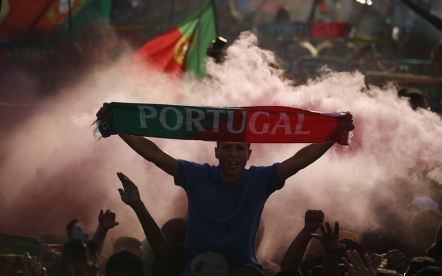 Portugal given less time to reach final