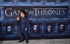 Cast member Peter Dinklage attends the premiere for the sixth season of HBO's 'Game of Thrones' in Los Angeles April 10, 2016. Reuters
