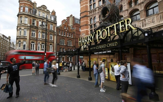 harry potter the cursed child pdf torrent
