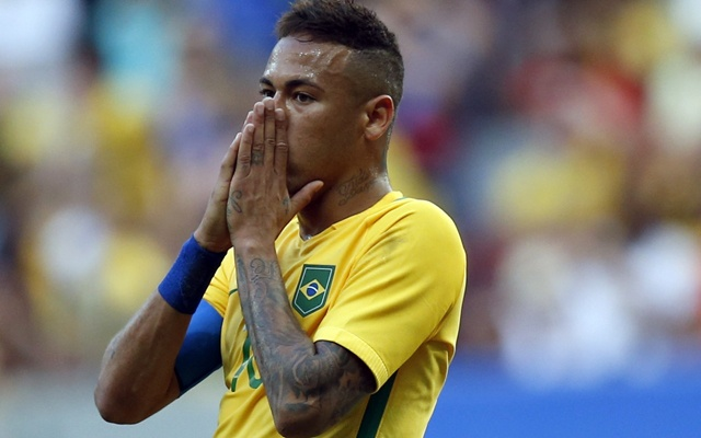 Olympics: Brazil held scoreless again, Korea draw with Germany