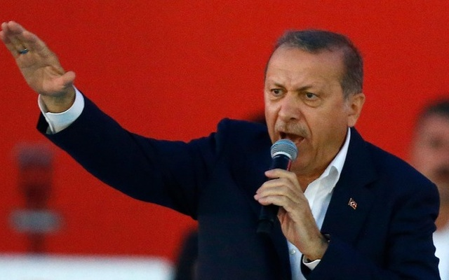 Turkey's Erdogan says new chapter emerging in relations with Russian Federation