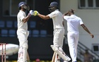 Kohli joy as India rout West Indies to win series