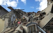 Deadly earthquake devastates towns in central Italy