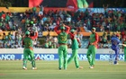 Afghanistan in talks with Bangladesh for September ODI series