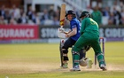 Root leads England to win over Pakistan in second ODI