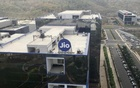A general view of Reliance Jio headquarters is seen on the outskirts of Mumbai, India, June 1, 2016. Picture taken June 1, 2016. Reuters