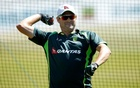 Harris to coach Australia bowlers on South Africa tour