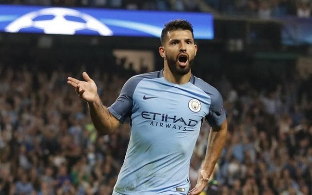 Aguero contract extension to be revealed