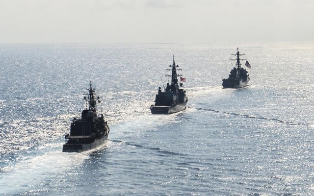 While Courting China, Vietnam Prepares For a Future South China Sea Crisis