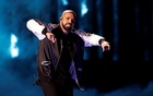 Drake performs during the iHeartRadio Music Festival at The T-Mobile Arena in Las Vegas, Nevada, U.S. September 23, 2016. Reuters