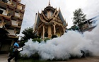 Thailand confirms first Zika-linked microcephaly in Southeast Asia