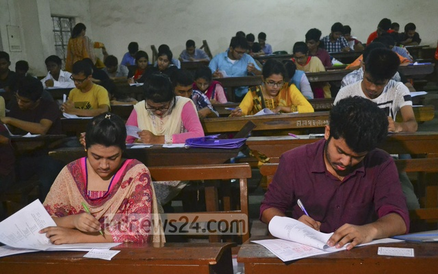 Medical college admission test result recheck begins on Oct 10