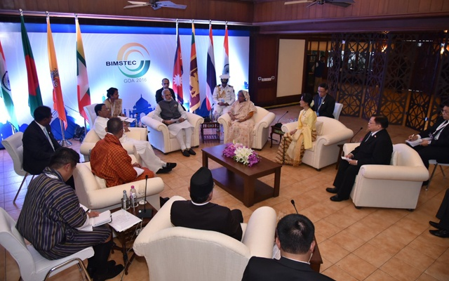 Modi misled Brics, Bimstec leaders