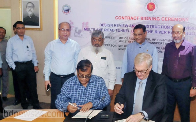Bangladesh appoints six local, foreign consultants for