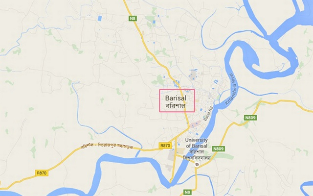 House helper found dead at Barisal additional district