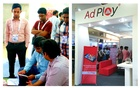 Mobile advertising platform AdPlay attends Digital World 2016