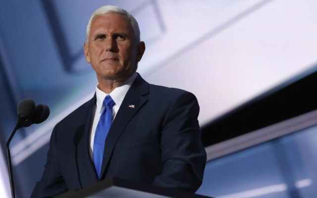 As the Indiana governor, Pence signed an anti-abortion bill in March this year, seen as one of the most restrictive in the US. Reuters
