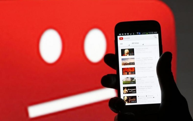 YouTube Removed 8.3 Million Videos in Three Months