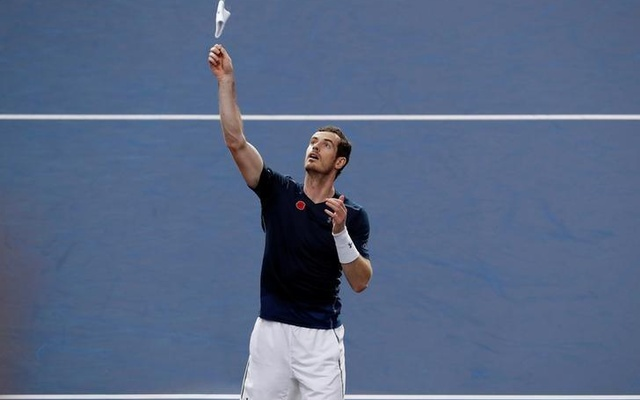 Murray just wants to enjoy No.1 status for now