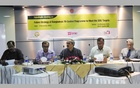 Prioritise TB control programme: WHO expert urges Bangladesh