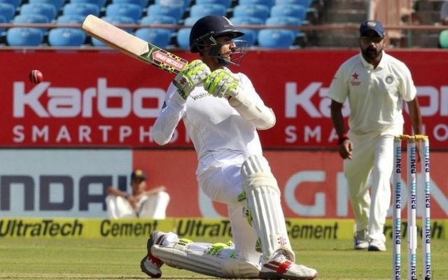 Cook, Haseeb ready for England vs. India series