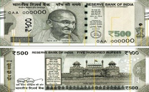 conversion dollar in rupees