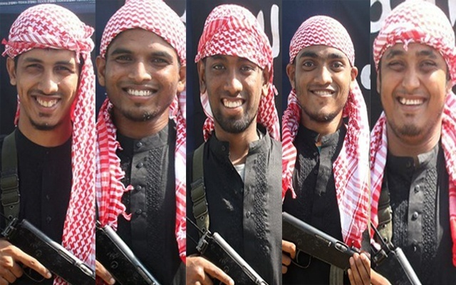 Three of the five Gulshan cafe attackers were from well-to-do families and students of renowned institutions.
