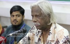 Zafrullah slates Shafi for 'taking Indian treatment instead of relying on God'