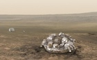 Navigation system failure cited in crash of European Mars lander