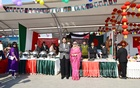 Bangladesh high Commission takes part in Pakistan 'Charity Bazar'