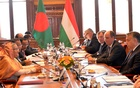 Bangladesh Hungary sign MoUs on water resource management and agriculture