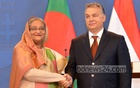 Hasina hopes Bangladesh's ties with Hungary will reach 'full potential'