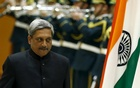 Indian Defence Minister Manohar Parikkar in Dhaka for two-day visit