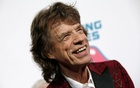 Rolling Stone Mick Jagger fathers a child again at 73